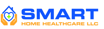 Smart Home Healthcare LLC logo